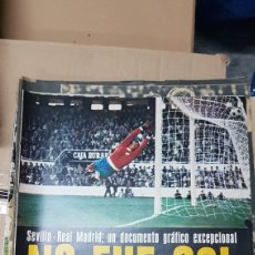 Coleccionismo deportivo: REVISTA MARCA 1 DICIEMBRE 1959. Lote 179183073