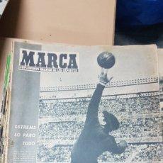 Coleccionismo deportivo: REVISTA MARCA 29 MARZO 1966. Lote 179183268