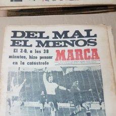 Coleccionismo deportivo: DIARIO MARCA 1973. Lote 179256941