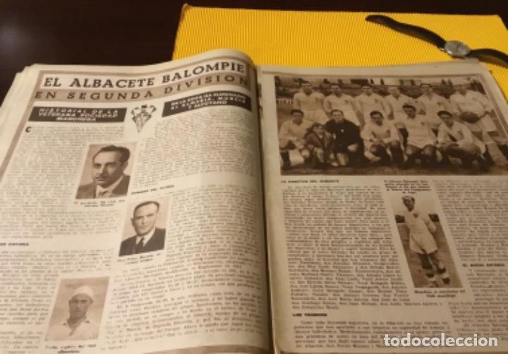 Coleccionismo deportivo: Antiguo marca Barcelona campeón de liga 1949 totalmente original - Foto 6 - 179342762