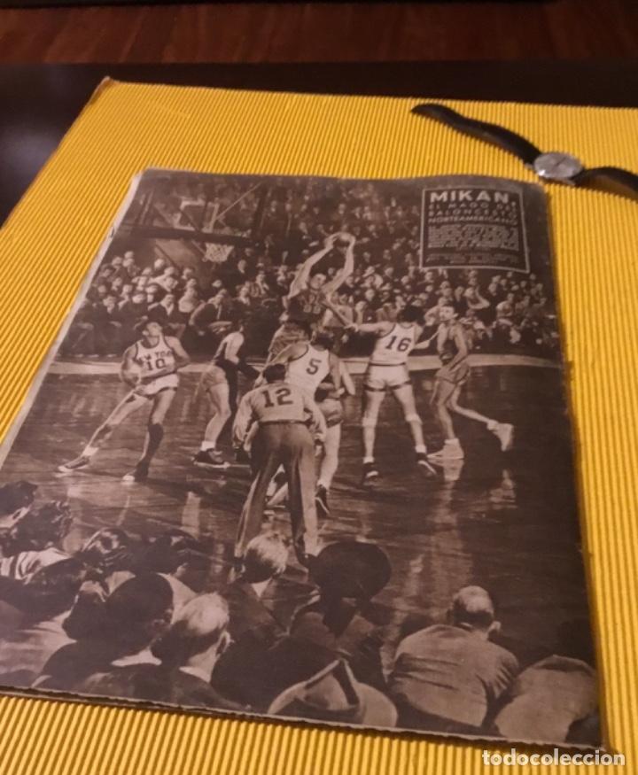 Coleccionismo deportivo: Antiguo marca Barcelona campeón de liga 1949 totalmente original - Foto 8 - 179342762