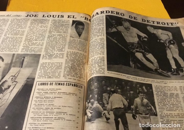 Coleccionismo deportivo: Antigua marca motociclismo vespa pegaso Lube 1955 - Foto 26 - 179343638