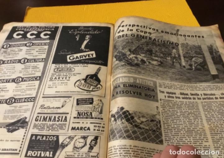 Coleccionismo deportivo: Antigua marca motociclismo vespa pegaso Lube 1955 - Foto 27 - 179343638