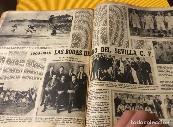 Coleccionismo deportivo: Antigua marca motociclismo vespa pegaso Lube 1955 - Foto 30 - 179343638