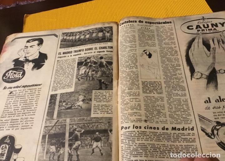 Coleccionismo deportivo: Antigua marca motociclismo vespa pegaso Lube 1955 - Foto 31 - 179343638