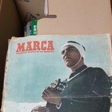 Coleccionismo deportivo: ANTIGUO DIARIO MARCA. Lote 180006280