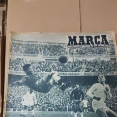 Coleccionismo deportivo: DIARIO MARCA 10 DE NOVIEMBRE 1959. Lote 180217738