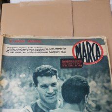 Coleccionismo deportivo: DIARIO MARCA 24 DE ABRIL 1962. Lote 180217805