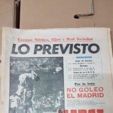 Coleccionismo deportivo: REVISTA MARCA 4 OCTUBRE 1979. Lote 180222326