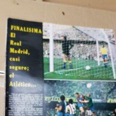 Coleccionismo deportivo: REVISTA AS COLOR 18 JUNIO 1974. Lote 180225790