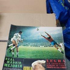Coleccionismo deportivo: REVISTA AS 10 OCTUBRE 1972. Lote 180251405