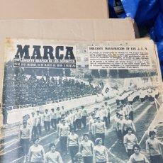 Coleccionismo deportivo: REVISTA MARCA 10 DE MARZO 1959. Lote 180388902
