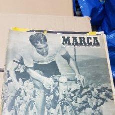 Coleccionismo deportivo: REVISTA MARCA 12 DE MAYO 1959 ANTONIO SUAREZ. Lote 180389233