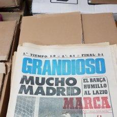 Coleccionismo deportivo: DIARIO MARCA 6 NOVIEMBRE 1975. Lote 180847688