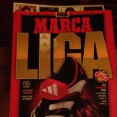 Coleccionismo deportivo: MARCA GUÍA LIGA 1998-1999. Lote 181532450