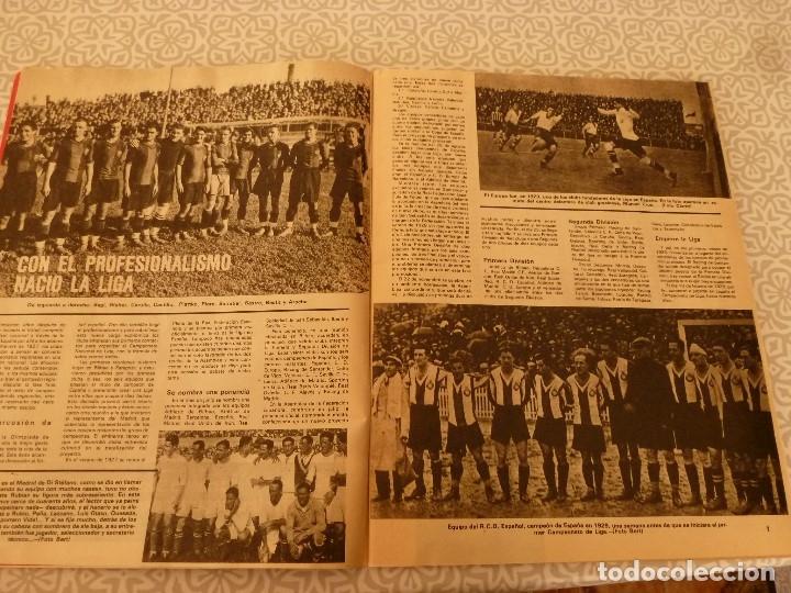 MUNDO DEPORTIVO ESPECIAL SETIEMBRE 1978- FOTO PLANTILLAS DE LA LIGA Y EL MUNDO DEL FUTBOL (Coleccionismo Deportivo - Revistas y Periódicos - Mundo Deportivo)
