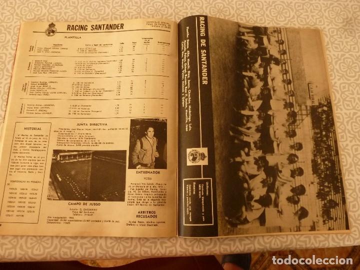 Coleccionismo deportivo: MUNDO DEPORTIVO ESPECIAL SETIEMBRE 1978- FOTO PLANTILLAS DE LA LIGA Y EL MUNDO DEL FUTBOL - Foto 20 - 182446053