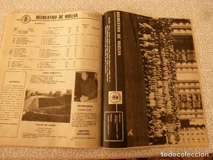 Coleccionismo deportivo: MUNDO DEPORTIVO ESPECIAL SETIEMBRE 1978- FOTO PLANTILLAS DE LA LIGA Y EL MUNDO DEL FUTBOL - Foto 23 - 182446053