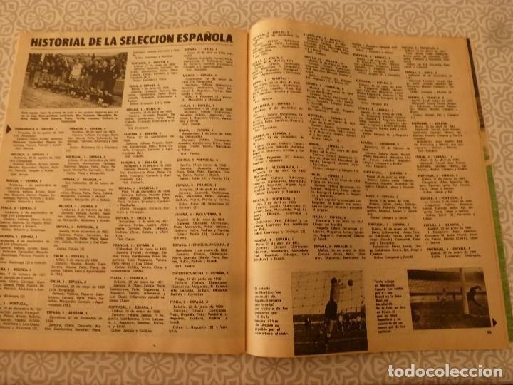 Coleccionismo deportivo: MUNDO DEPORTIVO ESPECIAL SETIEMBRE 1978- FOTO PLANTILLAS DE LA LIGA Y EL MUNDO DEL FUTBOL - Foto 26 - 182446053