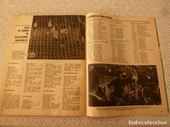 Coleccionismo deportivo: MUNDO DEPORTIVO ESPECIAL SETIEMBRE 1978- FOTO PLANTILLAS DE LA LIGA Y EL MUNDO DEL FUTBOL - Foto 35 - 182446053