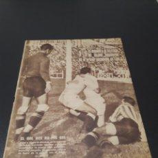 Coleccionismo deportivo: MARCA N° 147. 25/09/1945.. Lote 183072237