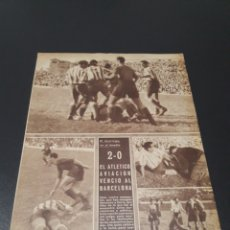 Coleccionismo deportivo: MARCA N° 150. 16/10/1943.. Lote 183073055