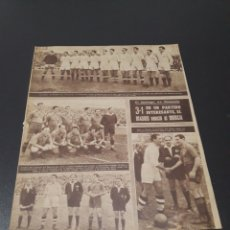 Coleccionismo deportivo: MARCA N° 151. 23/10/1945.. Lote 183073371