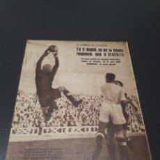 Coleccionismo deportivo: MARCA N° 158. 11/12/1945.. Lote 183074473