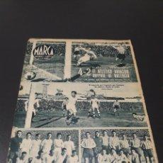 Coleccionismo deportivo: MARCA N° 64. 15/02/1944.. Lote 183080466