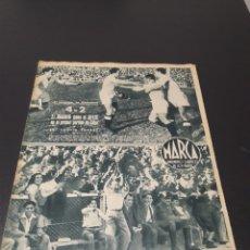 Coleccionismo deportivo: MARCA N° 75. 02/05/1944.. Lote 183080880
