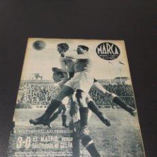 Coleccionismo deportivo: MARCA N° 65. 22/02/1944.. Lote 183084726