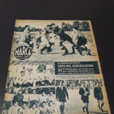 Coleccionismo deportivo: MARCA N° 79. 30/05/1944.. Lote 183085812