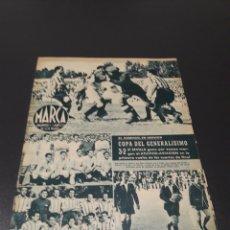 Coleccionismo deportivo: MARCA N° 79. 30/05/1944.. Lote 183086612