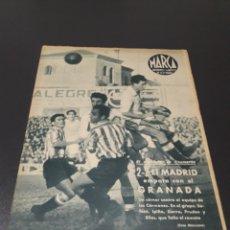 Coleccionismo deportivo: MARCA N° 61. 24/01/1944.. Lote 183086838