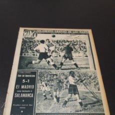 Coleccionismo deportivo: MARCA N° 22. 27/04/1943.. Lote 183269437