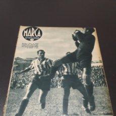 Coleccionismo deportivo: MARCA N° 23. 04/05/1943.. Lote 183269801