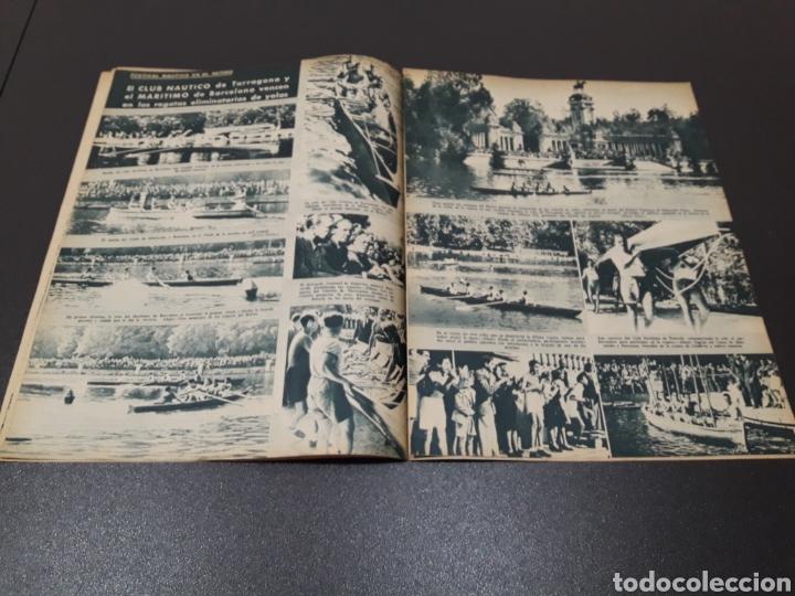 Coleccionismo deportivo: MARCA. N° 46. 12/10/1943. - Foto 6 - 183771475