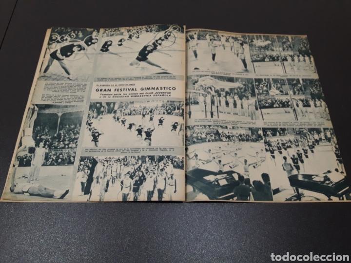 Coleccionismo deportivo: MARCA. N° 46. 12/10/1943. - Foto 8 - 183771475