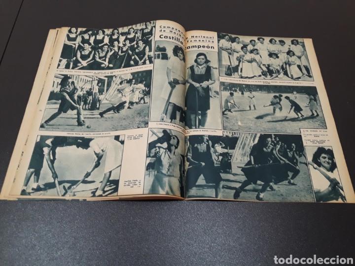 Coleccionismo deportivo: MARCA. N° 20. 08/06/1943. - Foto 7 - 183773872