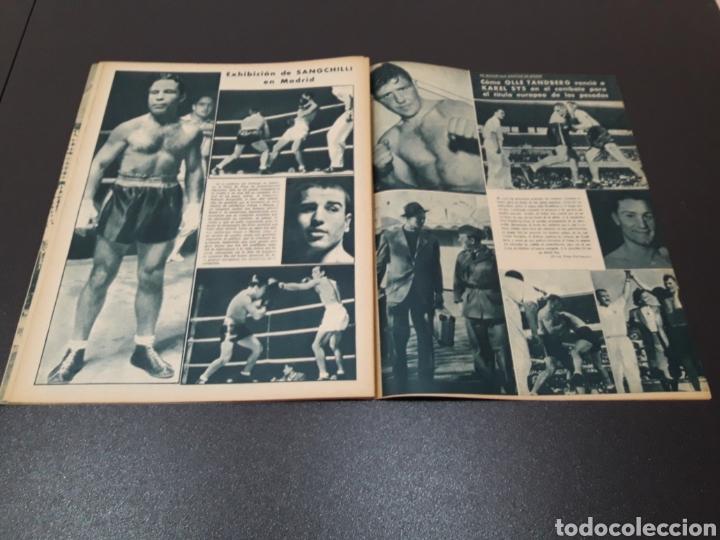 Coleccionismo deportivo: MARCA. N° 20. 08/06/1943. - Foto 10 - 183773872