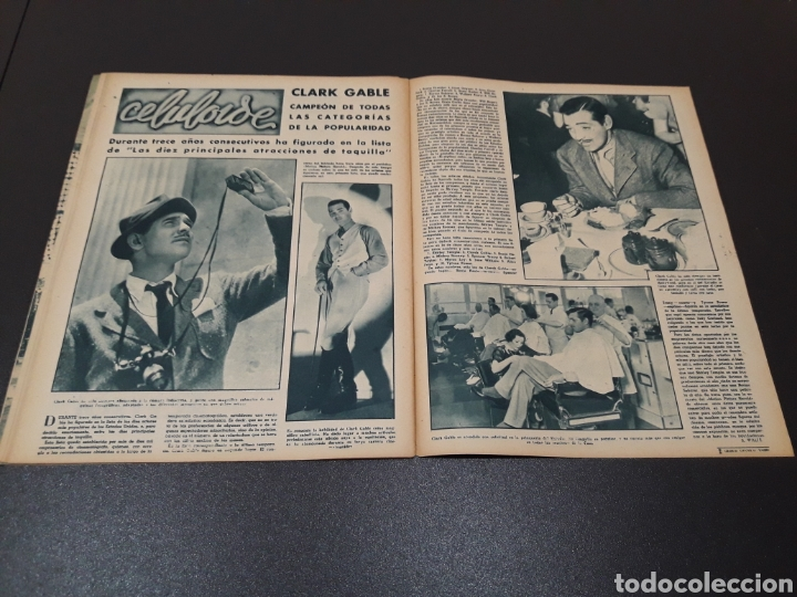 Coleccionismo deportivo: MARCA. N° 20. 08/06/1943. - Foto 12 - 183773872