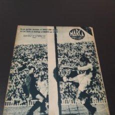 Coleccionismo deportivo: MARCA. N° 20. 08/06/1943.. Lote 183773872
