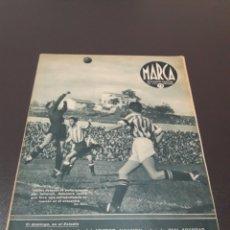 Coleccionismo deportivo: MARCA. N° 24. 11/05/1943.. Lote 183775990