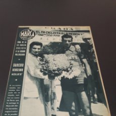 Coleccionismo deportivo: MARCA. N° 36. 03/08/1943.. Lote 183776795