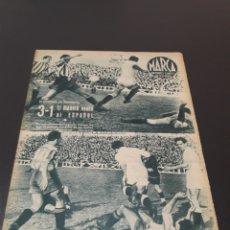 Coleccionismo deportivo: MARCA. N° 50. 09/11/1943.. Lote 183777921
