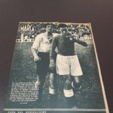 Coleccionismo deportivo: MARCA. N° 22. 27/04/1943.. Lote 183779727
