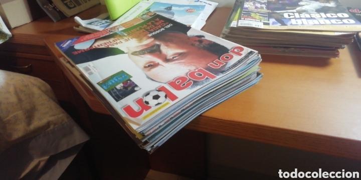 Coleccionismo deportivo: Colección revistas don balon año 2003. 30 revistas... - Foto 2 - 183808162