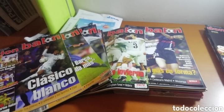 COLECCIÓN REVISTAS DON BALON AÑO 2003. 30 REVISTAS... (Coleccionismo Deportivo - Revistas y Periódicos - Don Balón)