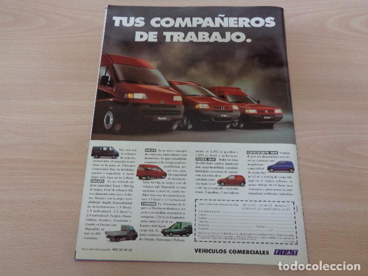 Coleccionismo deportivo: Guía Marca Tour 97 Como nuevo! - Foto 2 - 184219743