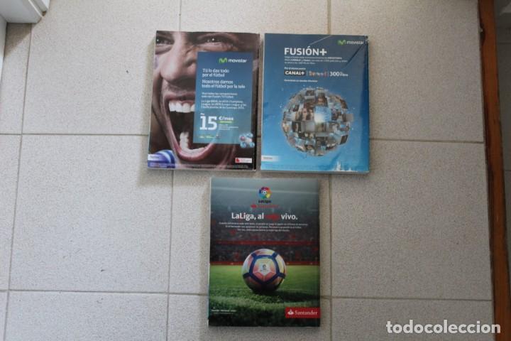 Coleccionismo deportivo: LOTE 8 GUÍA MARCA LA LIGA FÚTBOL. DIARIO MARCA. - Foto 9 - 186326421